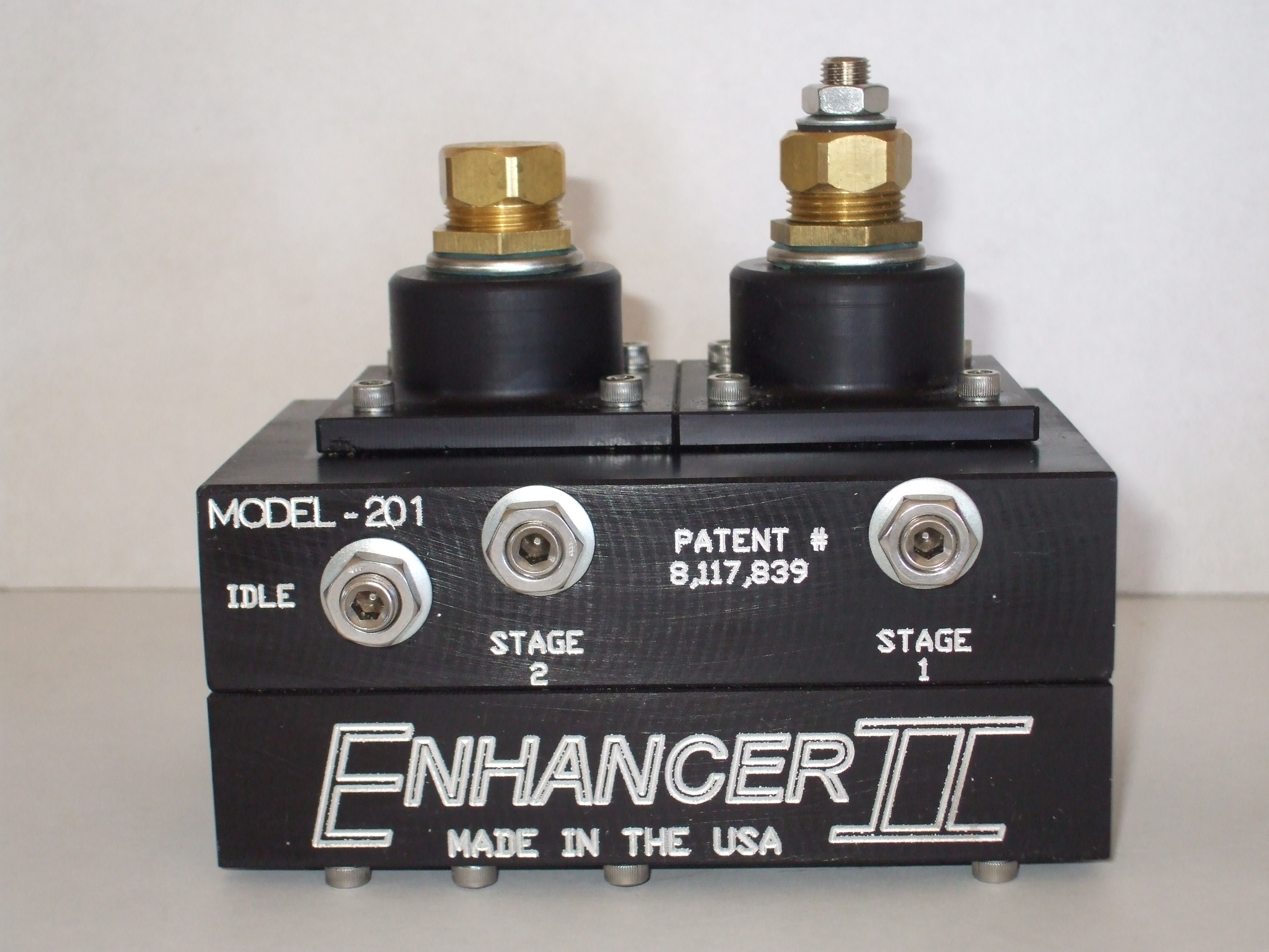 ENHANCER II