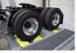 Chassis Dynamometer | RMR Prodiesel